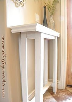 small entry table. Entry Table Slim - Google Search Small N