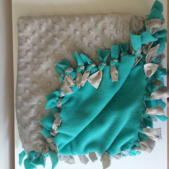 Tied Minky Baby Blanket 25 Diy Baby Blanket Diy Tie Blankets Diy Baby Stuff
