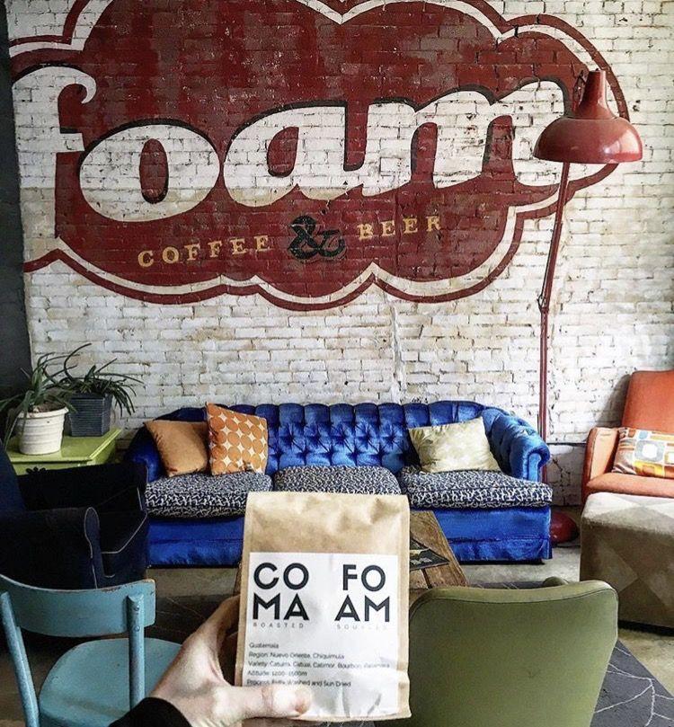 St Louis, MO Coffee Shop Foam \ Coma Coffee Missouri Coffee - best of blueprint coffee delmar