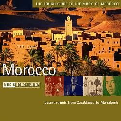 "The Rough Guide to the Music of Morocco: really digging ""Boolandrix"" by U-cef."