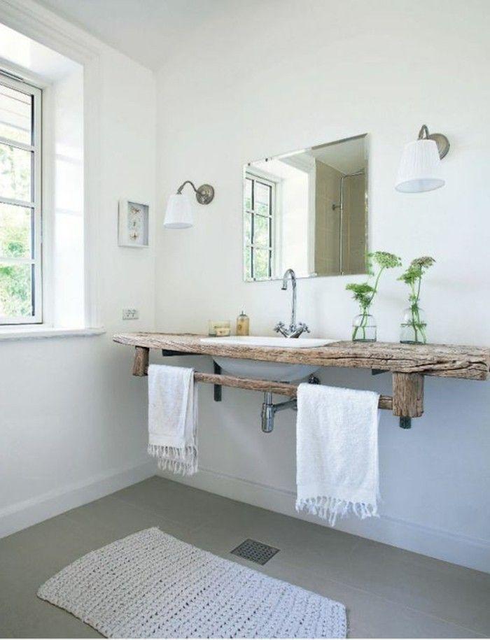 Comment Créer Une Salle De Bain Zen - Comment amenager une salle de bain