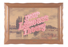 your lameass theory