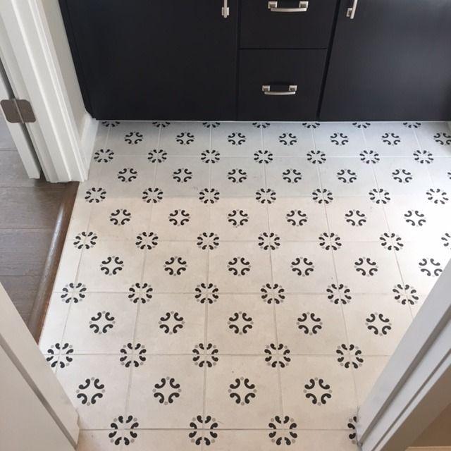 Pin By Arizona Tile On Blissful Bathrooms Tiles White Bathroom