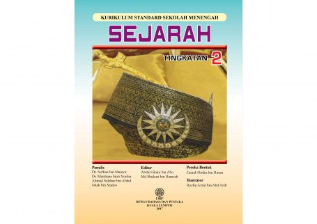 Buku Teks Pdf Kssm Tingkatan 2 Sejarah Buku Sekolah Menengah Sejarah