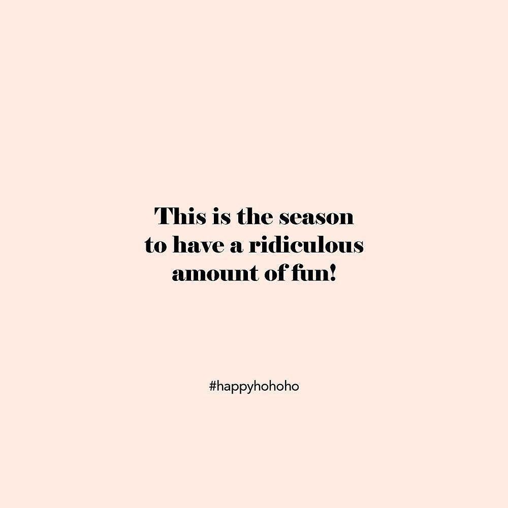 The season of FUN and gift giving!!! #toystyle #toywords #happyhohoho #xmas