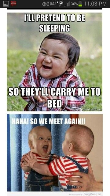Baby Boy Baby Evil : Babies, Memes,, Funny