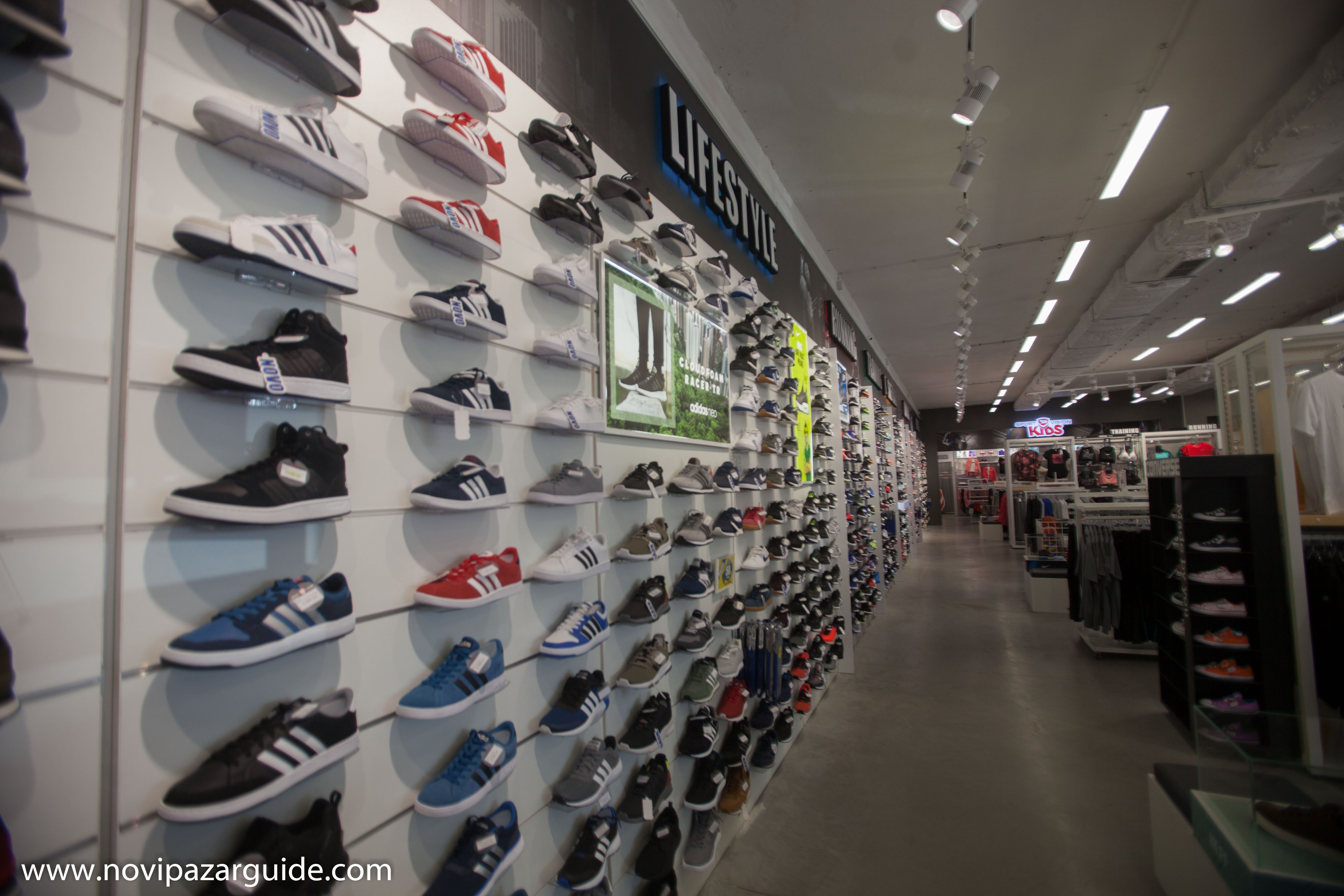 Sportska Odeca I Obuca Sport Vision Novi Pazar Diy Crafts To Sell Things To Sell Crafts To Sell