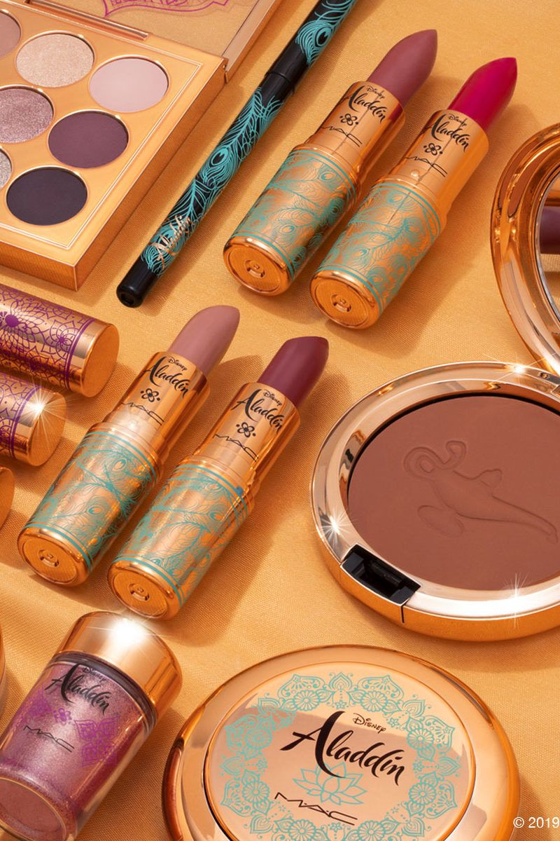 MAC is Granting Our Wish With Their New Collection