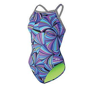 aa1388aa8bb Dolfin® Uglies 1-piece Training Swim Suit | Scheels | My Scheels ...