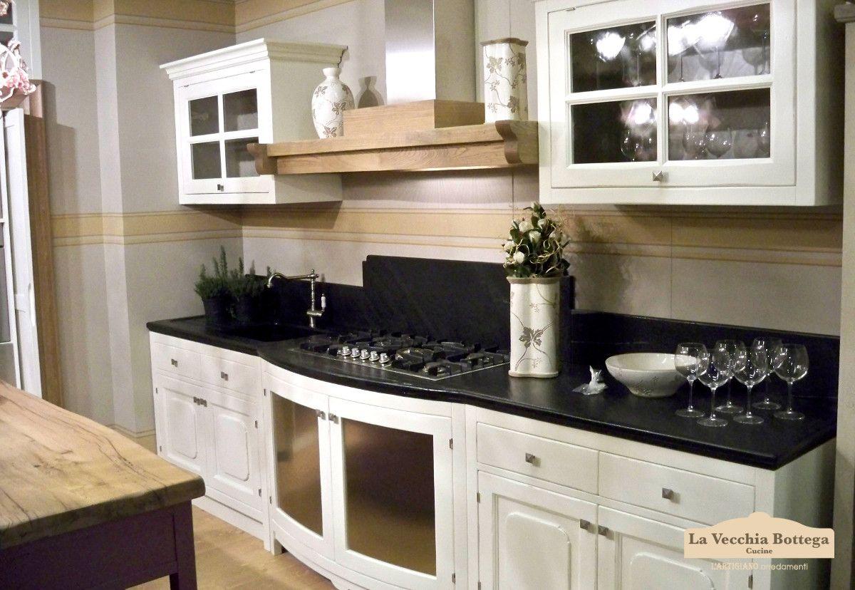 Cucine in muratura per piccoli spazi cucine