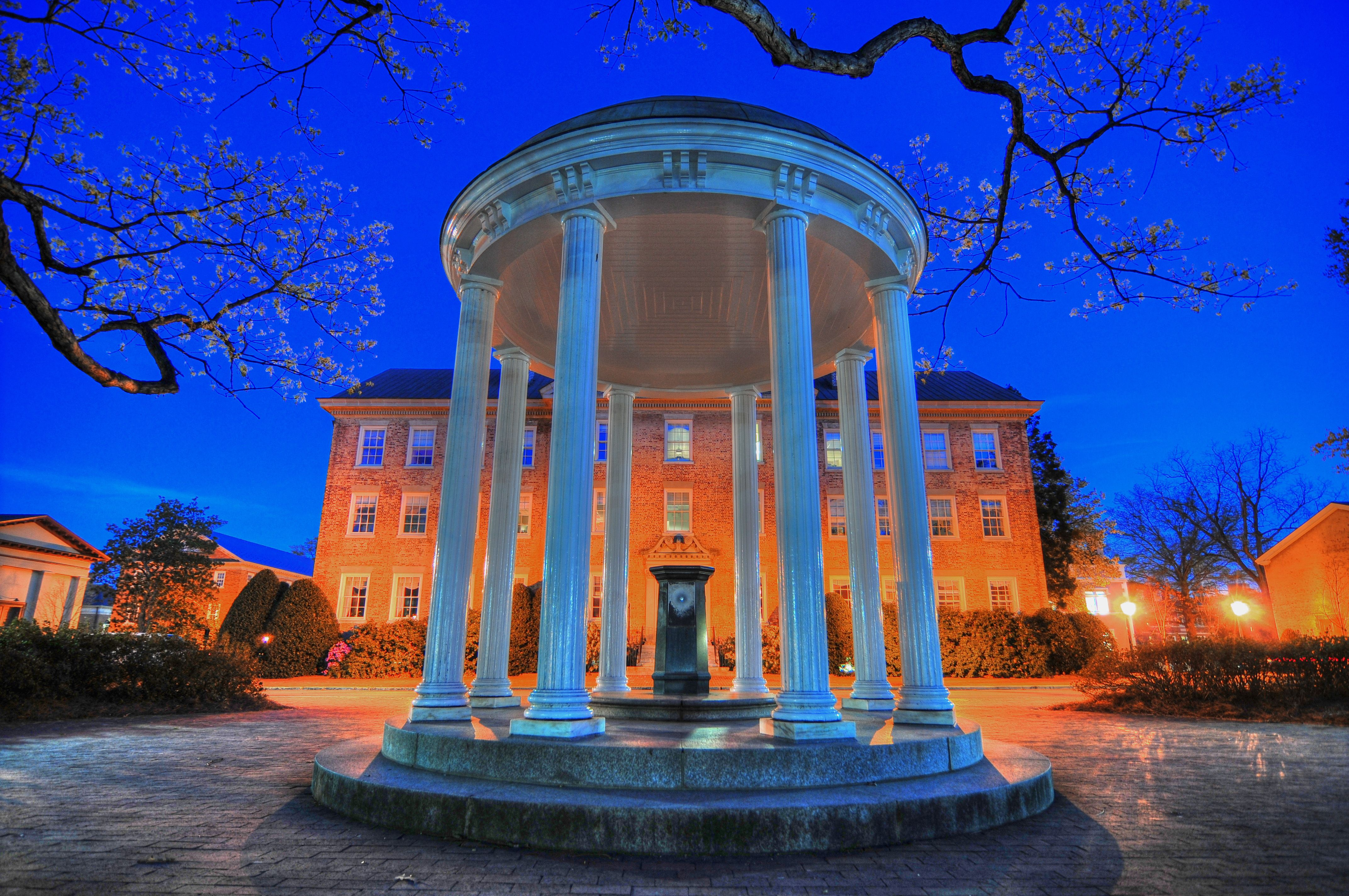 5 Things All Unc Students Miss When They Re Home For Break Chapel Hill North Carolina Unc Chapel Hill University Of North Carolina