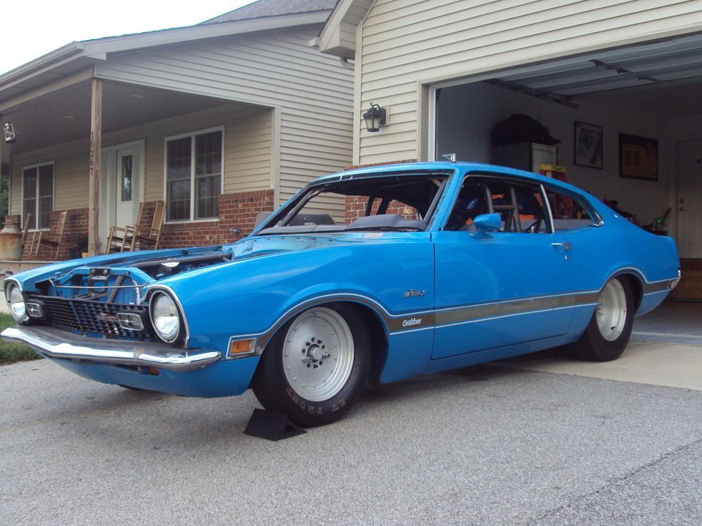 Ford Maverick Race Cars - Bing Images | mavericks | Pinterest | Ford ...