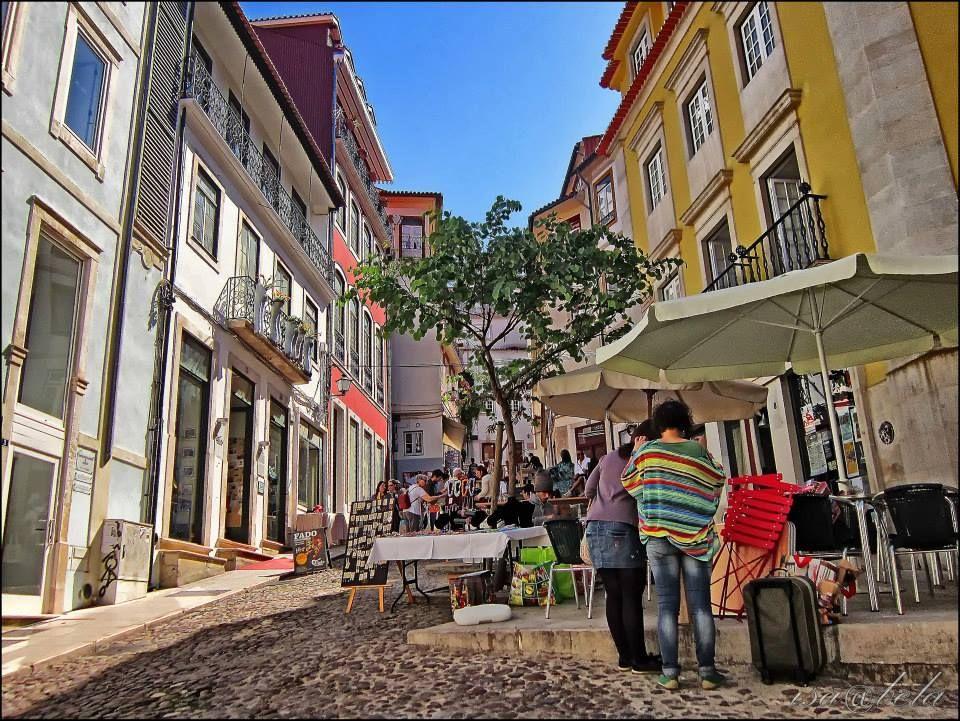 Quebra Costas, Coimbra, Portugal