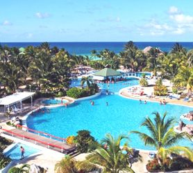 The Hotel Colonial Cayo Coco Is Perfectly Situated On Http Cubacayococo