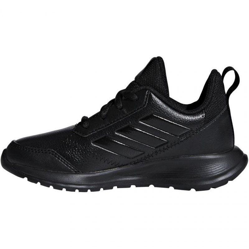 Buty dziecięce adidas AltaRun K CM8580
