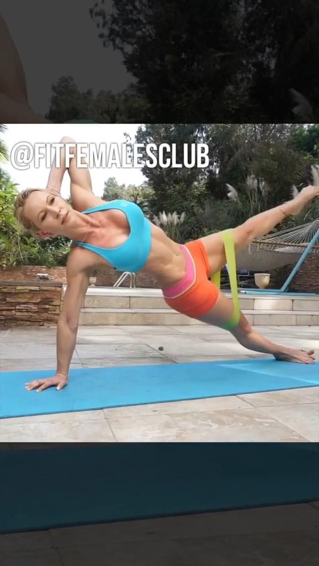 Home Booty workout   Listen Exclusive Fitness & workout programs for Free👇🏻