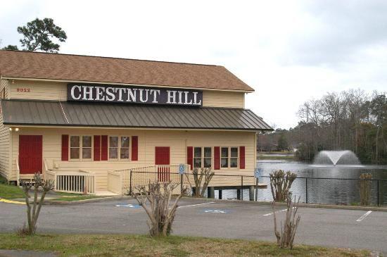 Chestnut Hill 9922 Highway 17 North Myrtle Beach Sc 29572