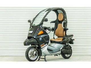 BMW C1 Executive - http://motorcyclesforsalex.com/bmw-c1-executive/