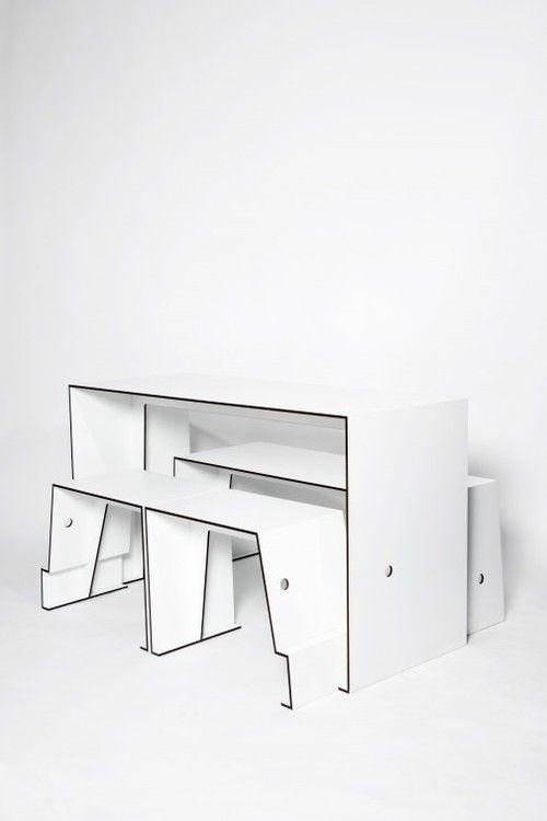 B&W furnitures