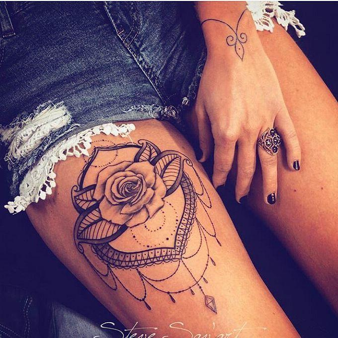 lovely tattoo beau tatouage tattoos pinterest. Black Bedroom Furniture Sets. Home Design Ideas