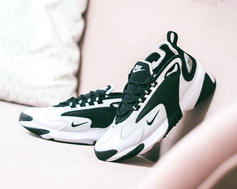 8126cfedc4b7 Nike Zoom 2K