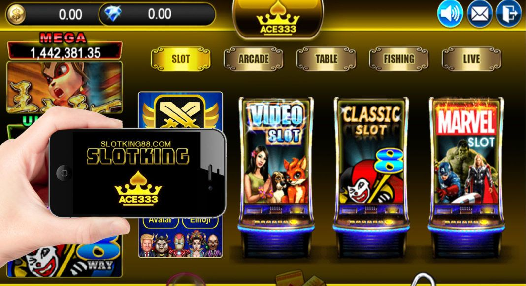 Ace333 Download Ace333 Free Credit Slots Games Free Casino Slot Games Free Slot Games