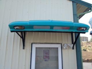 60-66 GM Truck Outer Door Handles