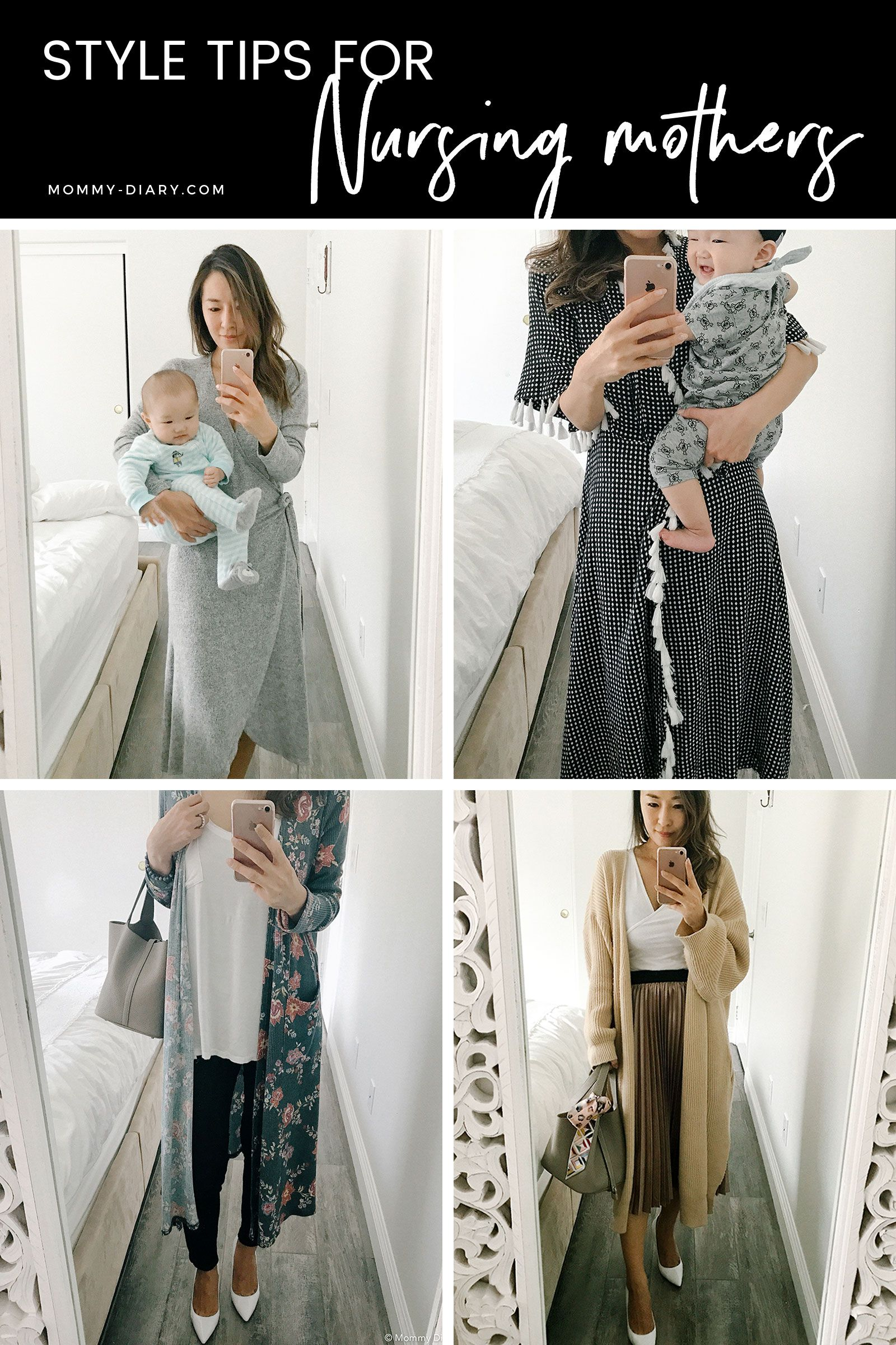 b646f0b882f Style Tips For Breastfeeding Mothers Foods To Avoid, Breastfeeding, Lace  Weddings, Pregnancy,