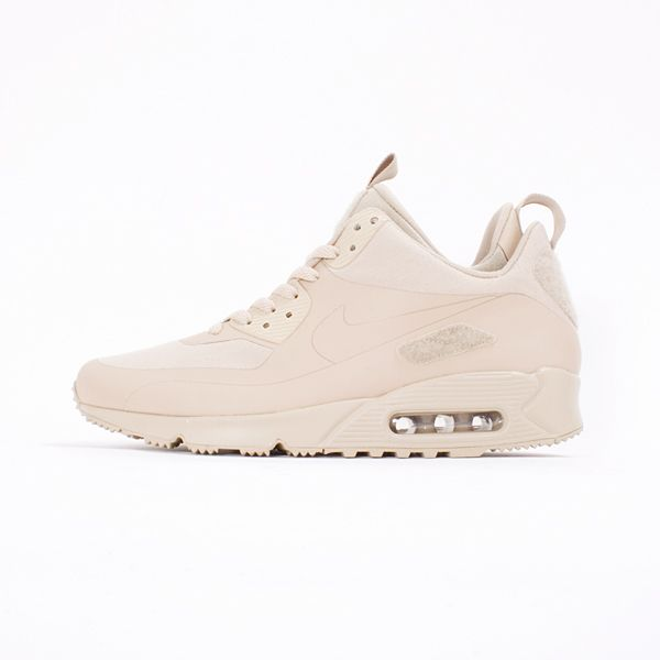 on sale 771a5 a1a2a Nike Air Max 90 Sneakerboot SP - New highly anticipated Air Max 90  Sneakerboot SP