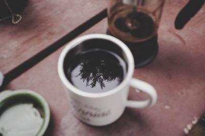 Wie man günstig einen leckeren Kaffee kocht - Backpacker ...