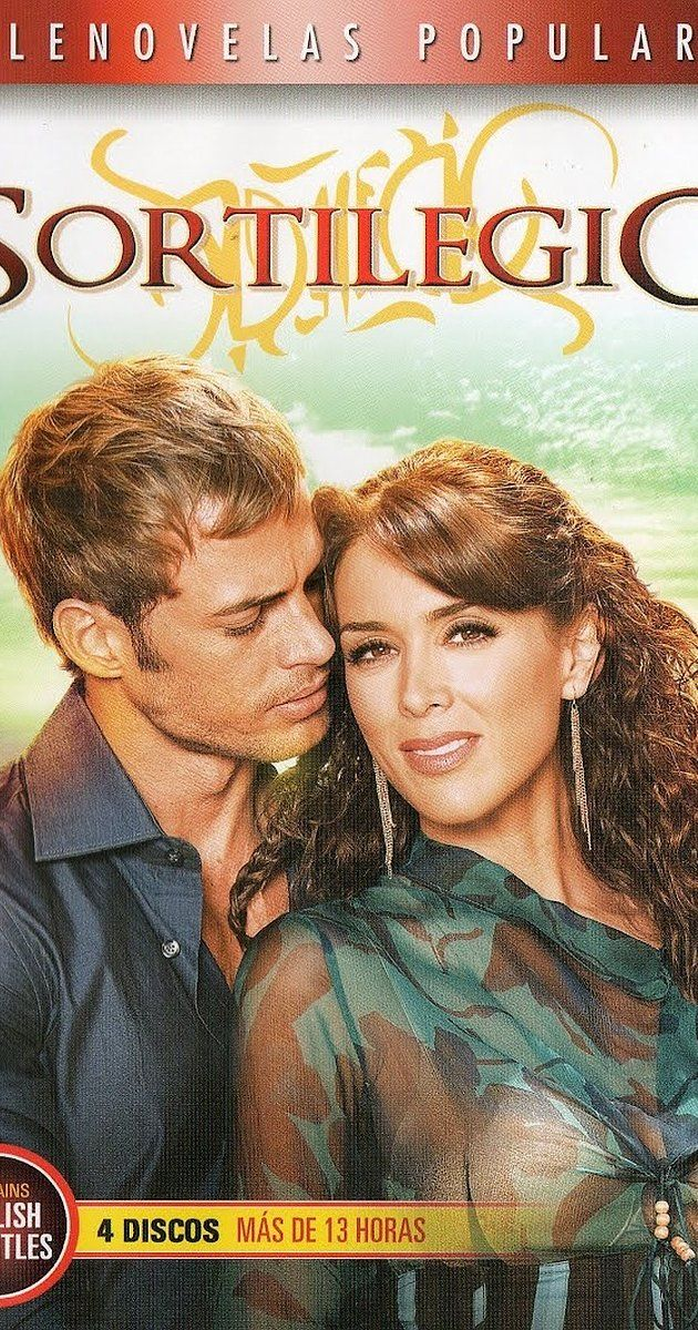 With Jacqueline Bracamontes, Héctor Sáez, William Levy, David Zepeda. Sortilegio centers the life of Alejandro who comes back home after a terrible accident to find that he is married to Maria Jose, a poor and innocent girl who was lied to by Alejandro's brother Bruno. Bruno used Alejandro's name to marry Maria Jose, soon after he sent to kill his brother in hopes that Maria Jose will inherit Alejandro's fortune. But when Maria Jose arrives at the mansion she ...