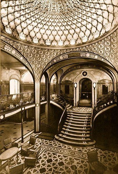 Stairs to die for treppe architektur und innenarchitektur for Raumgestaltung 20er jahre