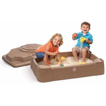 Toys Kids Sandbox Sandbox Outdoor Toys