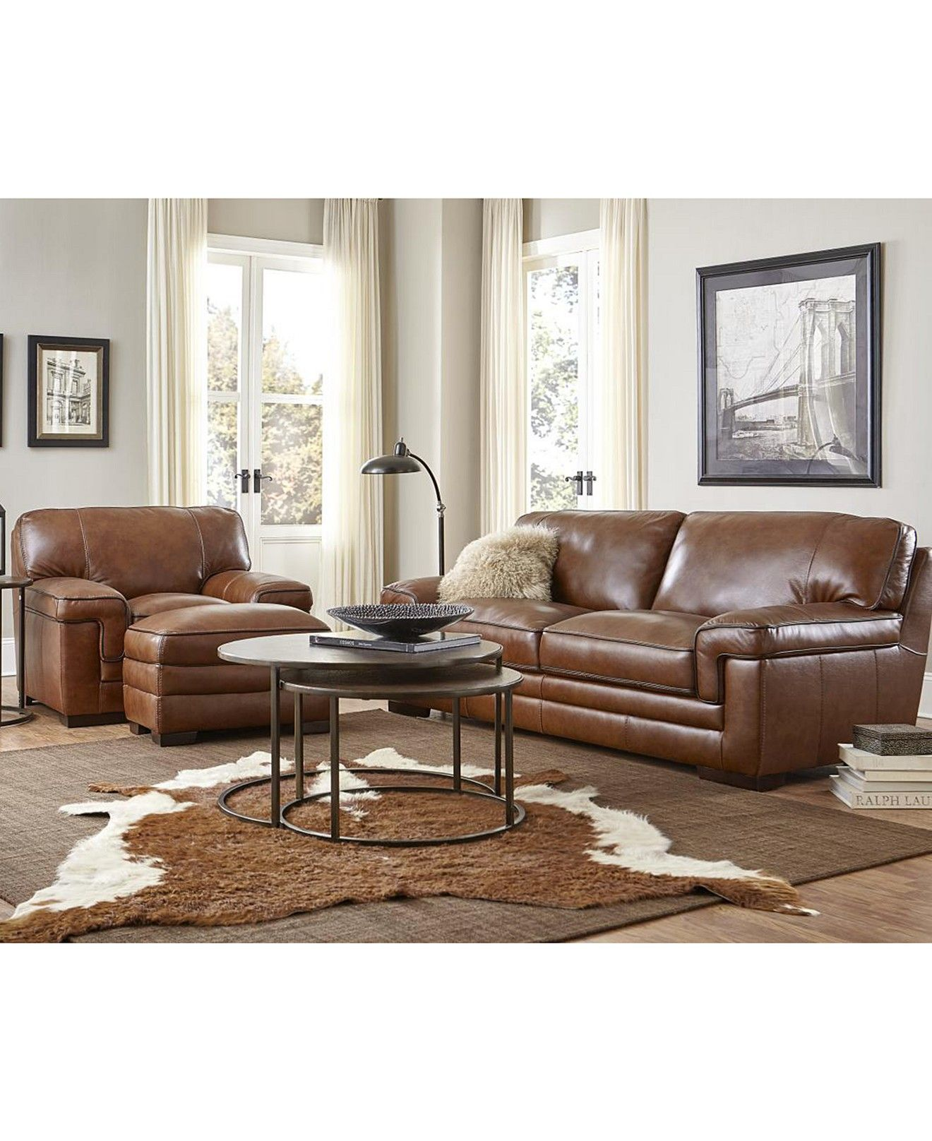 Incredible Myars Leather Sofa Collection Leather Sofa Furniture Machost Co Dining Chair Design Ideas Machostcouk