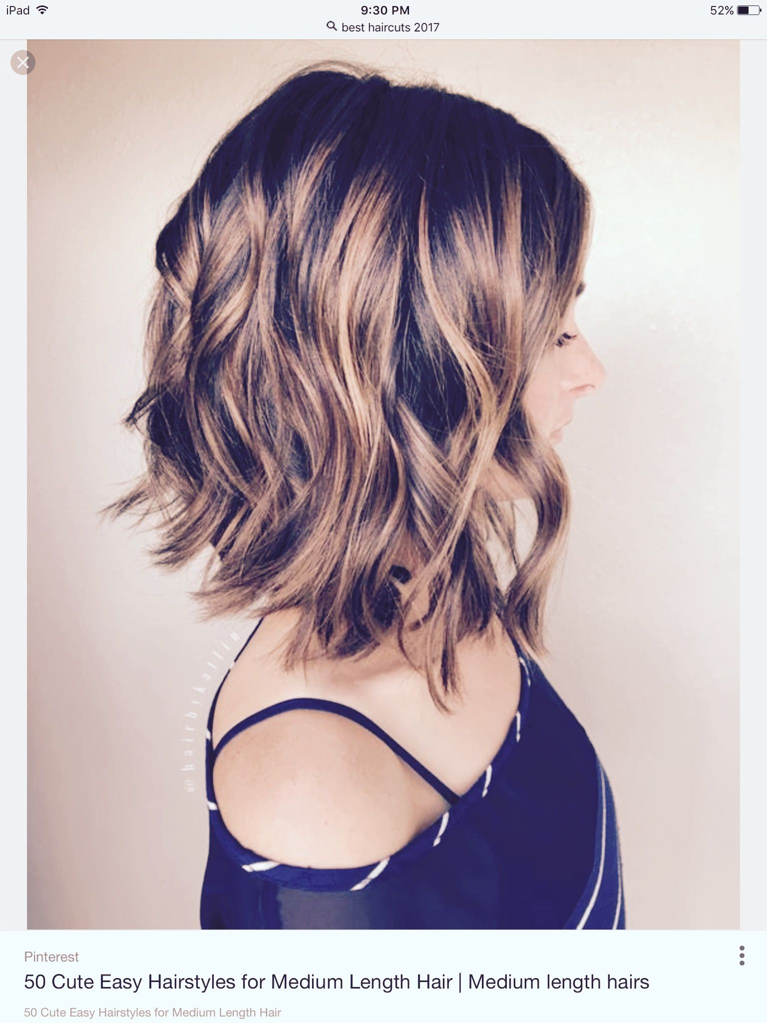 Pin by caley on haircuts pinterest