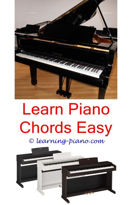 Learnpianobeginner Best Piano Song To Learn To Play How To Learn