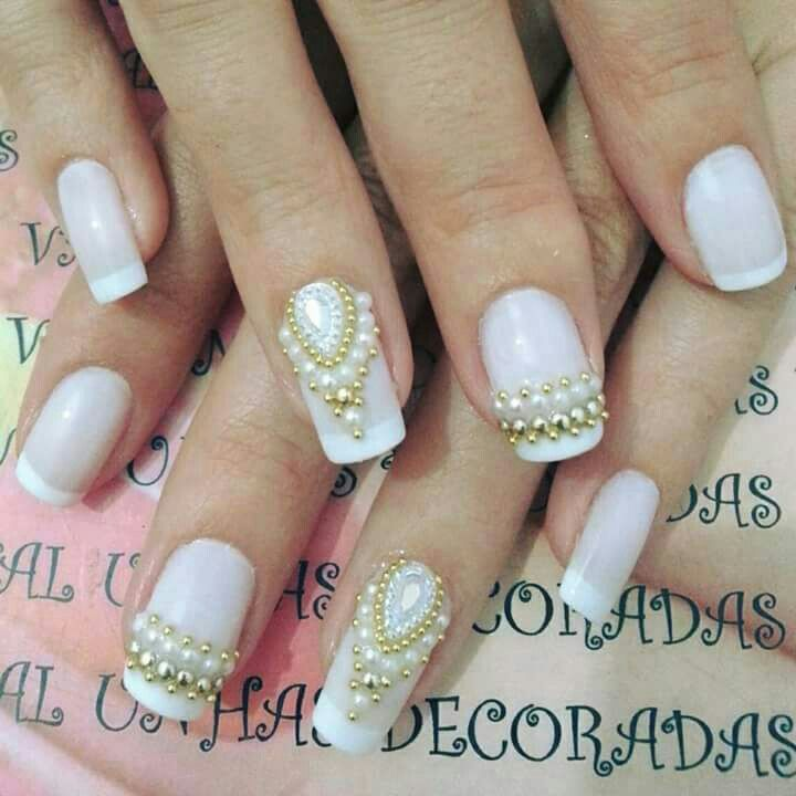 Pin by Mandeep Kaur on Nails | Pinterest | Manicure and Nail nail