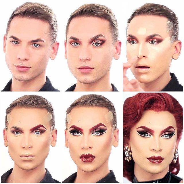 404 Followgram Instagram Web Viewer Drag Makeup Drag Makeup Tutorial Queen Makeup