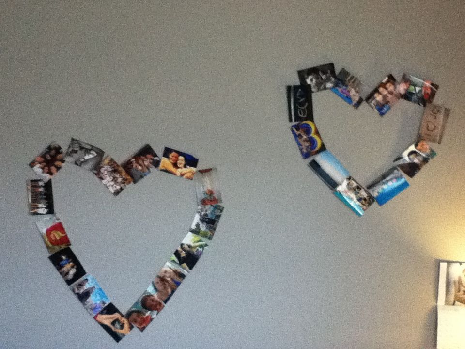 Cool idea to do with pictures :)