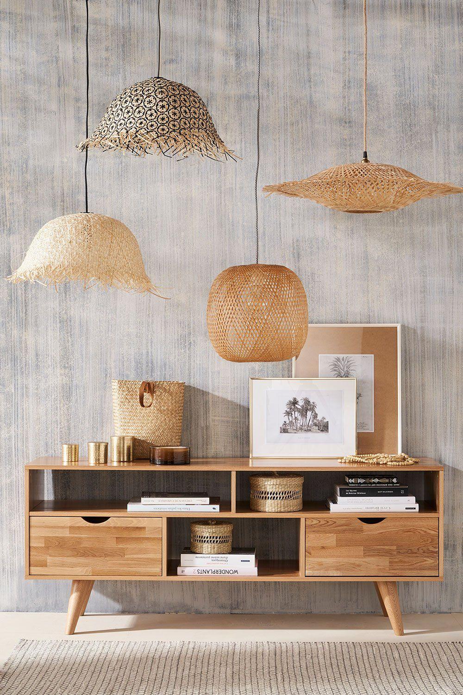 20 lampes de salon ultra désirables | Lampe salon, Mobilier