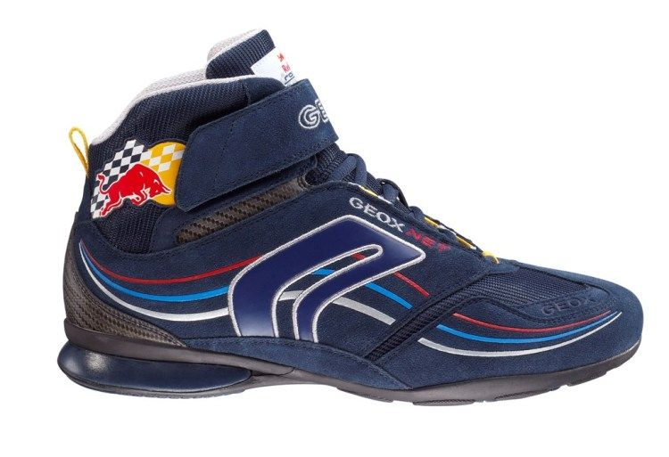 Derivar Medición cabina  GEOX Red Bull | Limited edition shoes, Shoes, Red bull racing