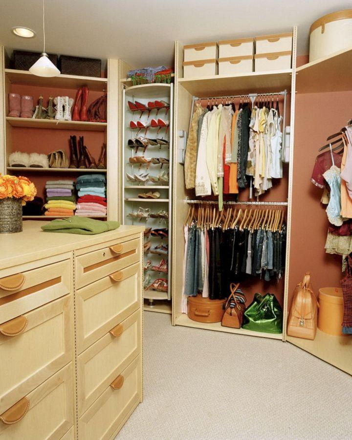creative storage ideas for clothes 3 creative storage