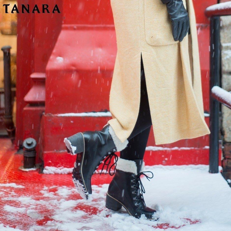 Tá rolando um clima ou é só impressão nossa? #tanarabrasil #moda #boots
