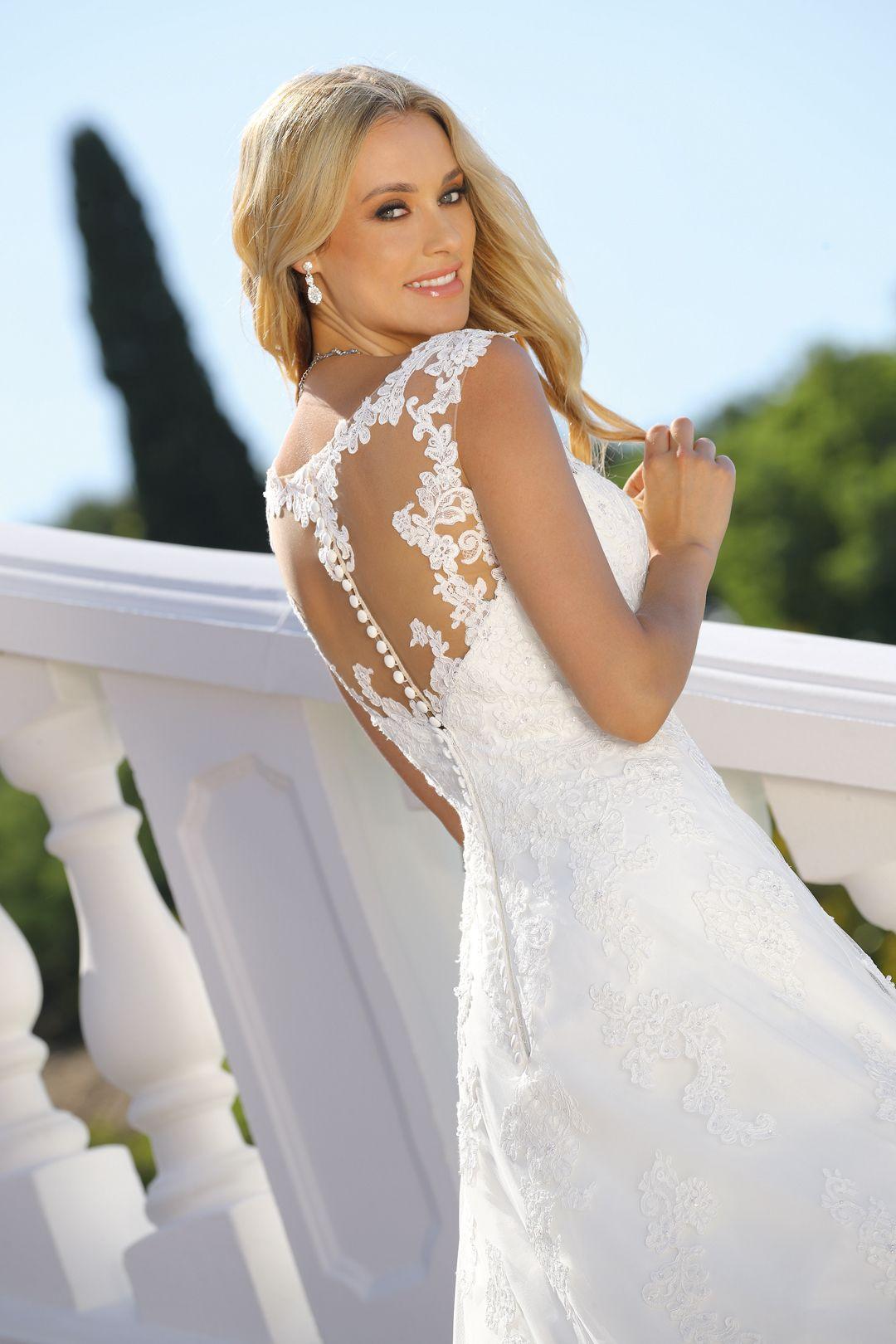 Ladybird 2019 Brautkleid 419029 4 Kleider Hochzeit Braut Brautkleid