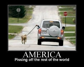 Profound laziness perfectly illustrated. Yep, this is definitely America. #truth