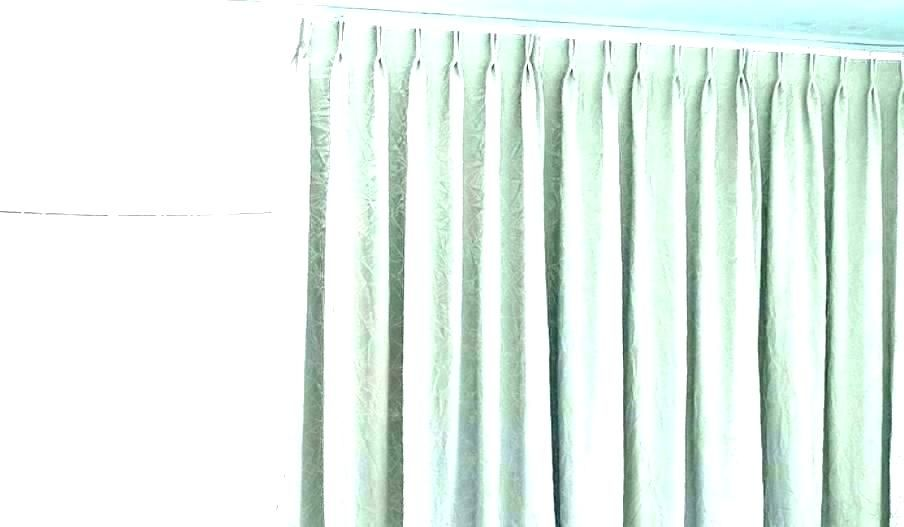 Pinch Pleat Curtain Hooks Bunnings Di 2020 Hidup Sehat