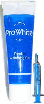Bulk Tube Carbamide Peroxide Teeth Bleaching Gel 16 22