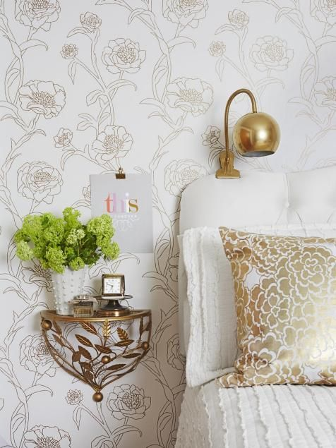 Small-space decorating ideas | HGTV