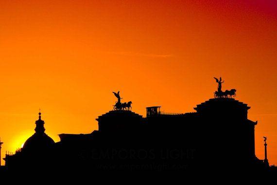Twilightown Rome