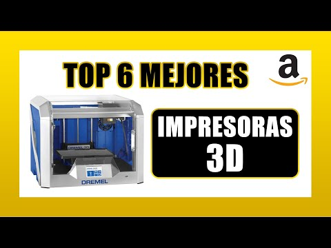 Encuentra La Impresora 3d Ideal Para Tu Presupuesto Compra Ya La Tuya Con Los Links De La Descripción A Amazon Impresora Impresora 3d Dremel